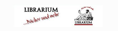 Logo-Librarium