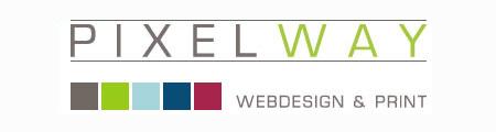 Logo-Pixelway